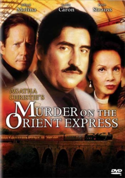 Murder on the orient express 2001