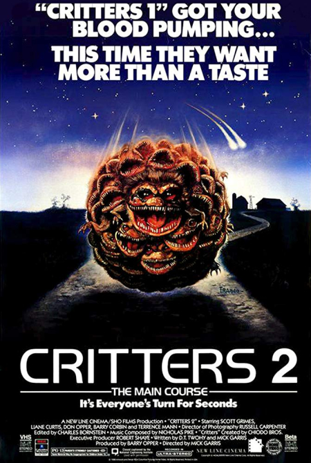 Critters 2 a