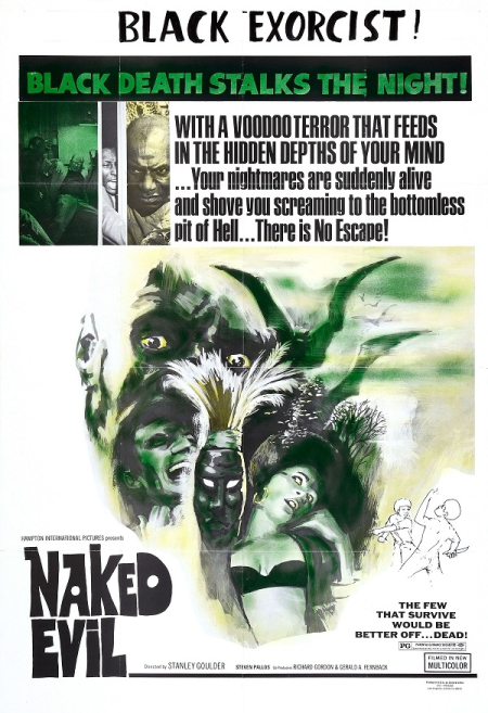 Naked Evil 1966 a