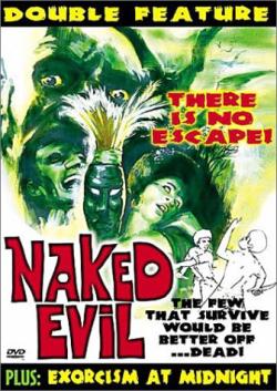 Naked Evil 1966 b