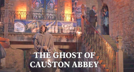 Midsomer murders series 20 ghost causton abbey