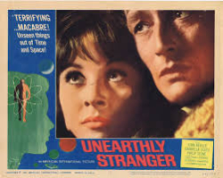 Unearthly Stranger 1964 i