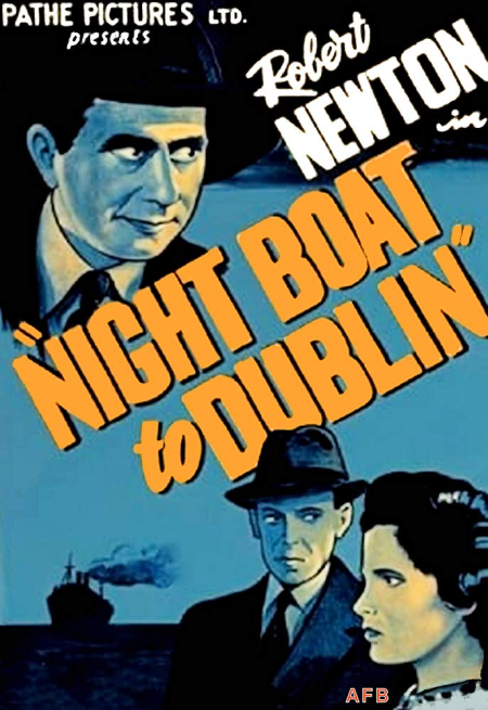 Night boat to dublin 1946 a
