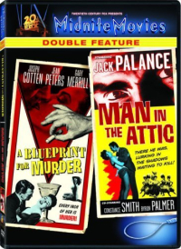 A Blueprint For Murder 1953 a