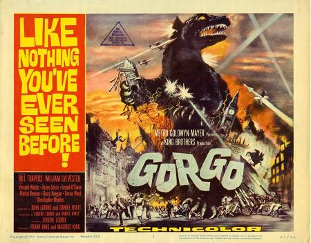 Gorgo 1961 b