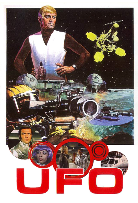 Ufo 1970