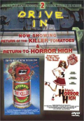 Return Of The killer Tomatoes return to horror high