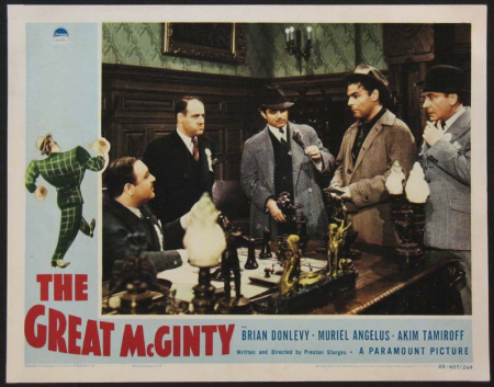 The Great McGinty 1940 b