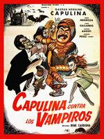 Capulina Contra Los Vampiros 1971