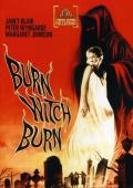 Burn  Witch  Burn f