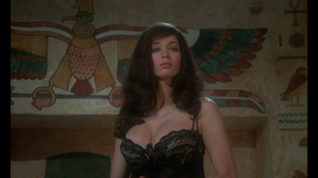 Blood From The Mummy's Tomb 1971 d