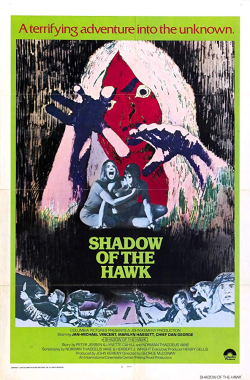 Shadow of the hawk 1976