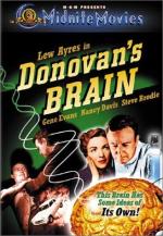 Donovan's brain 1953 c