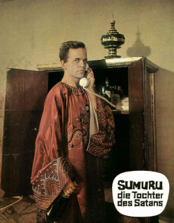The Million Eyes Of Sumaru 1967 e