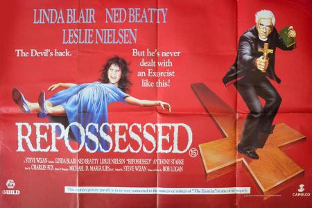 Repossessed 1990 a