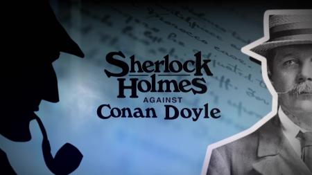 Sherlock holmes against conan doyle (1)
