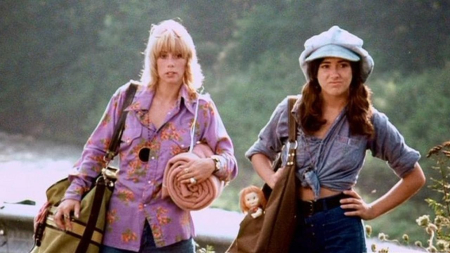 Teenage hitchhikers 1974 a