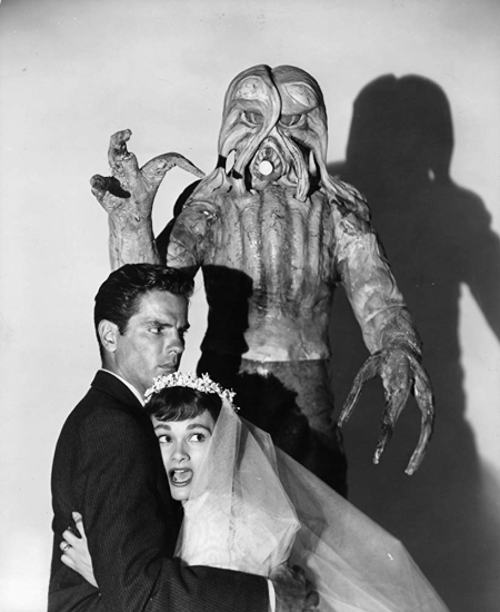 I Married A Monster From Outer Space 1958 k