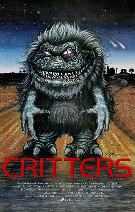 Critters 1986 b