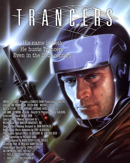 Trancers 1984
