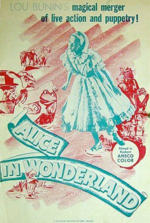 Alice in wonderland 1949