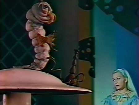 Alice in wonderland 1949 (12)