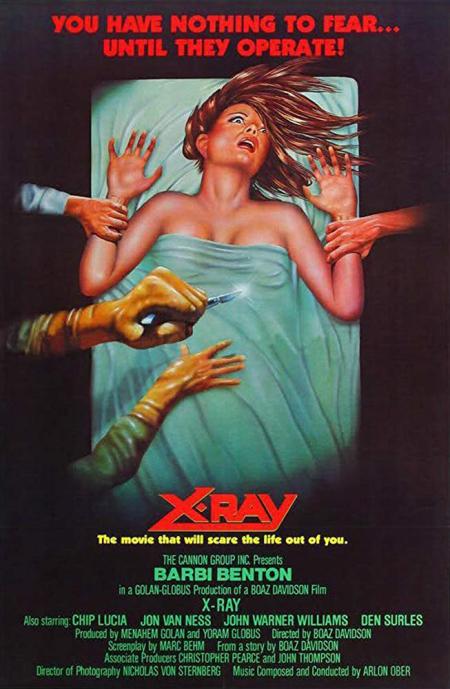 X-ray 1981