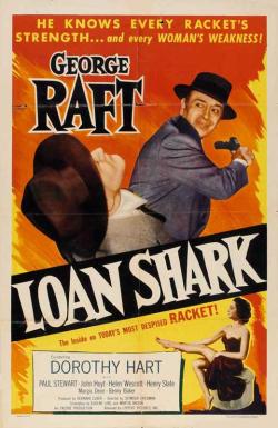 Loan Shark 1952 a
