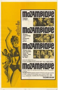Mozambique 1964 c