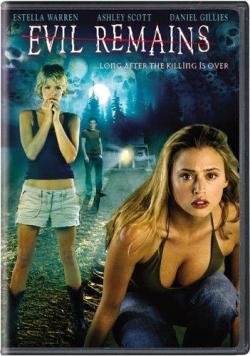 Evil remains 2004