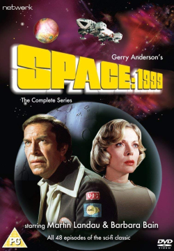 Space 1999 complete
