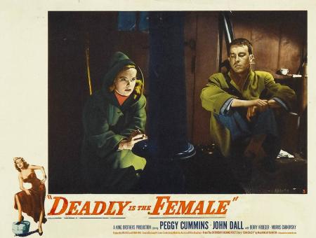 Gun Crazy 1949 j