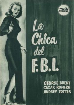 Fbi girl 1951 d