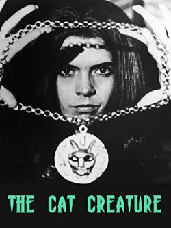 The cat creature 1973