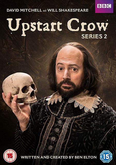Upstart Crow Series 2