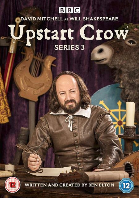 Upstart crow series 3