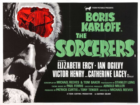 The sorcerers 1967 c