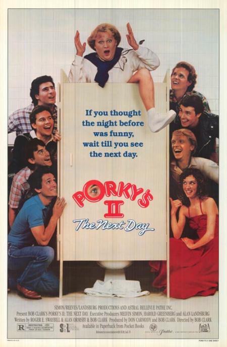 Porky's II The Next Day 1983