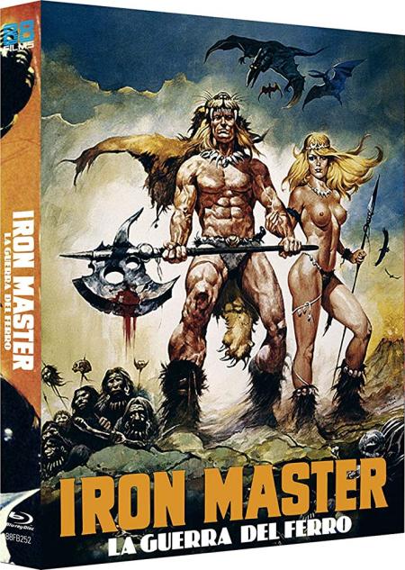 Ironmaster 1983