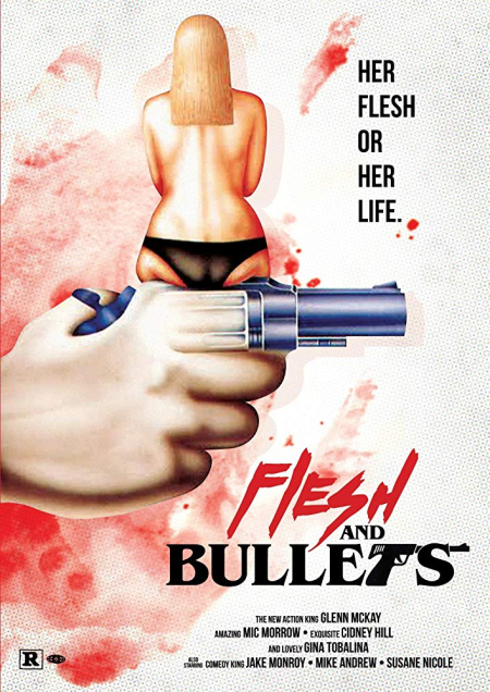 Flesh and bullets 1985