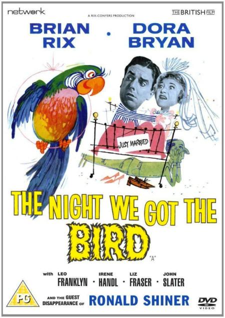 The Night We Got The Bird 1960 b