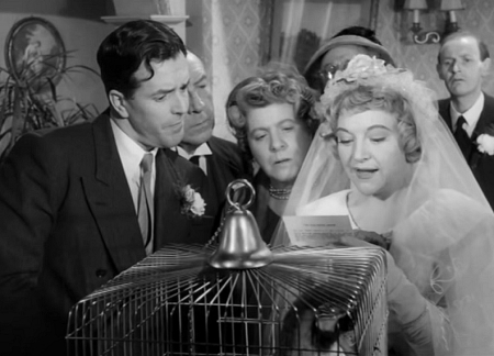 The Night We Got The Bird 1960 a