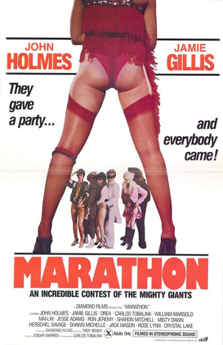Marathon 1983