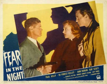 Fear In The Night 1947 b