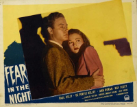 Fear In The Night 1947