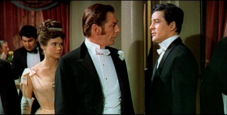 The Phantom Of The Opera 1962 heather micharl edward