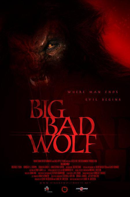 Big Bad Wolf 2006