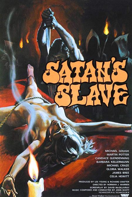Satan's slave 1976