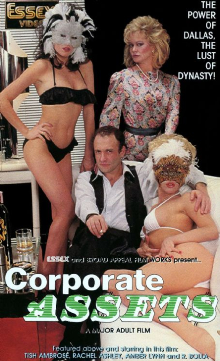 Corporate Assets 1985