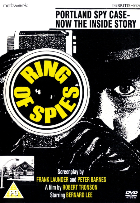Ring of spies 1963